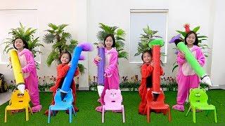 ハンプティ・ダンプティの 童謡 子供のための歌