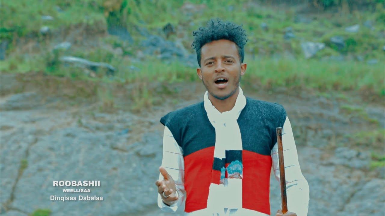 Dinqisaa Dabalaa Roobashii Oromo Music New 2018 Youtube