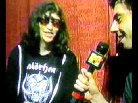 """Clean Your Clock"" el adiós de Motörhead a Lemmy Kilmister"