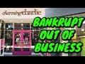 Charming Charlies goes BANKRUPT !! Closing 260+ Stores