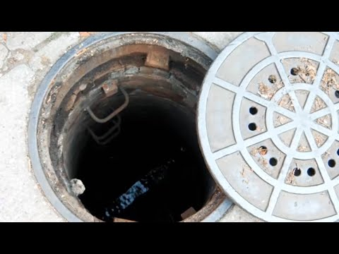 10 Strange Discoveries Found in Sewers