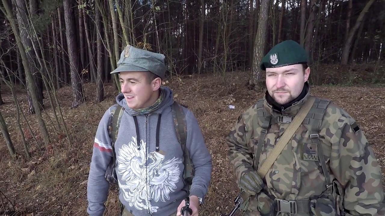 Polska od A do Z – Linia Pilicy z Irytującym Historykiem