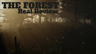 The Forest: Real Review