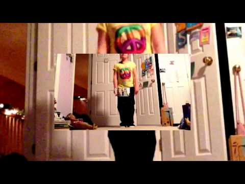 """Nutcracker: Act 1: Grandfather's Dance"" Fan Video"