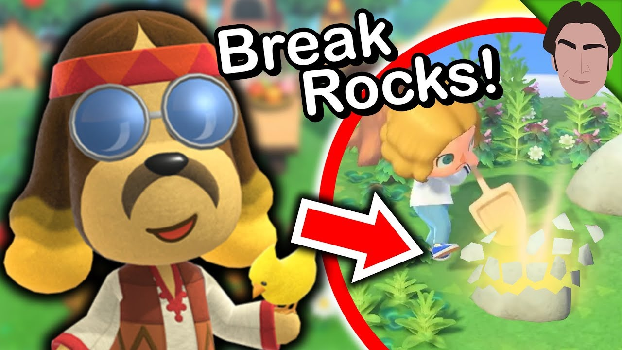 MORE Secrets & Easter Eggs in Animal Crossing New Horizons DEMO! Pax East Part 2