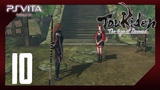 Toukiden:The Age of Demons (PSV) - Pt.10 【Chapter 2:The Mighty Gather】