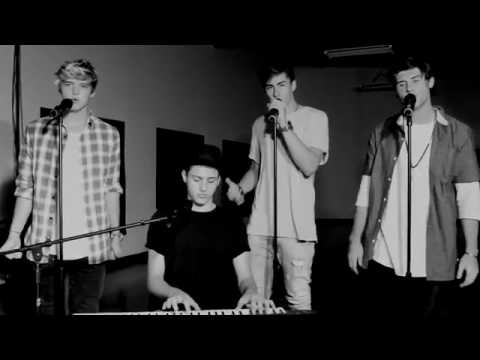 Fools - Troye Sivan (Cover) Far Young Sessions