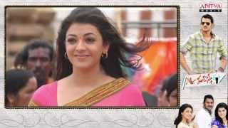 Mr Perfect Songs With Lyrics - Ningi Jaaripadda Song - Prabhas, Kajal Aggarwal, Tapasee Pannu