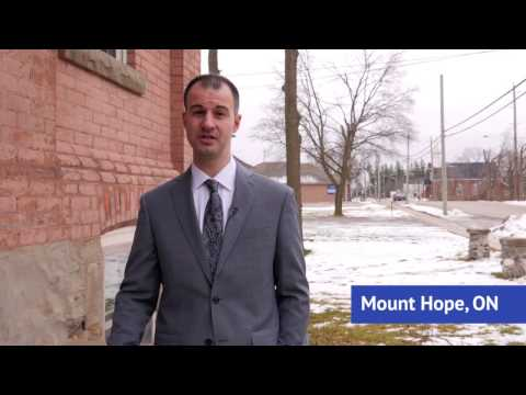 Nick Lauwers: Your voice for Flamborough–Glanbrook