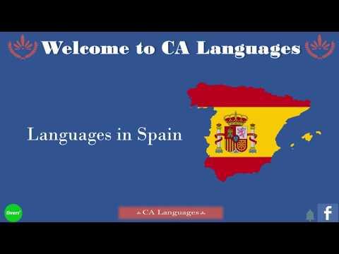 languages-in-spain