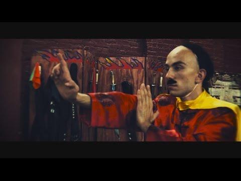 Shaolin Vs Lama 2015 Remake