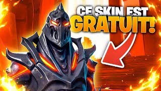 "DÉBLOQUER THE SKIN ""RUIN"" AND CADEAUX ""SECRETS"" ON FORTNITE!"