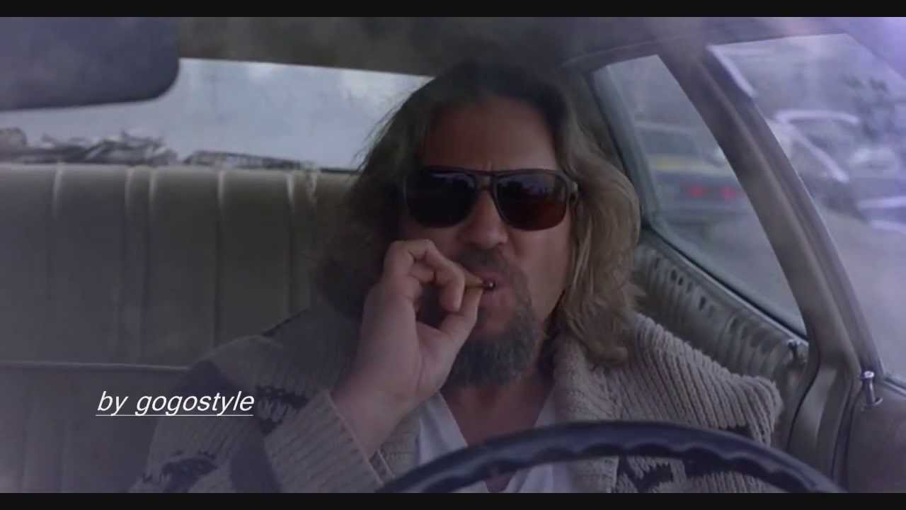 Image result for Youtube Dude big lebowski
