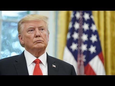 Трамп отказался встречаться