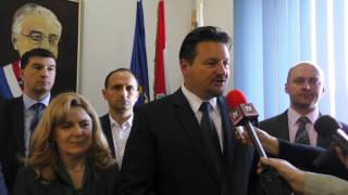 Našice, Valpovo i 22 općine dobile 2.263.000 kuna