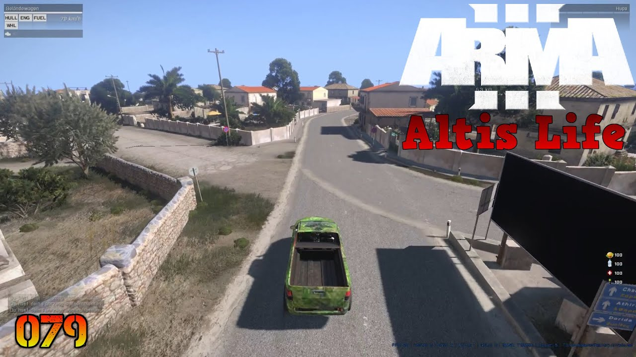 arma 3 how to download altis life