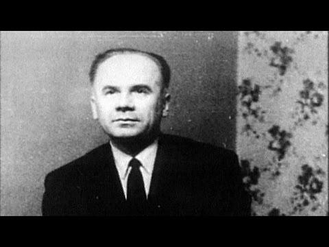 Oleg Pieńkowski. Szpieg który ocalił pokój - film dokumentalny. Lektor PL