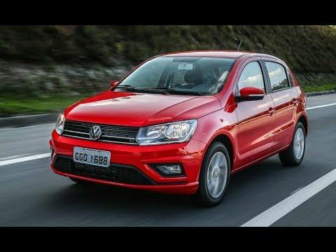 Nuevo Volkswagen Gol 2019 ¿Qué cambió?
