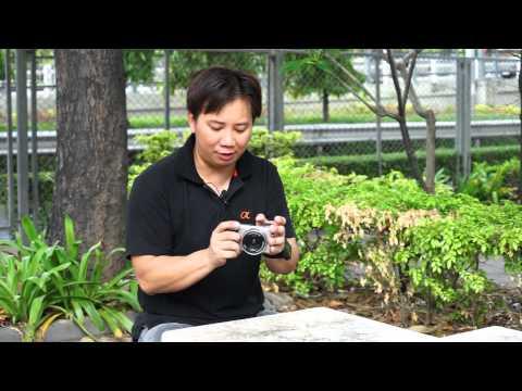รายการ Tech Chill ตอนที่ 44 รีวิวกล้อง Sony A6000