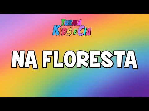 NA FLORESTA / MÚSICA GOSPEL INFANTIL