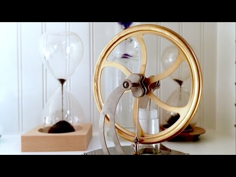 Free Energy... or Educational Physics / Science Demonstration Apparatuses?