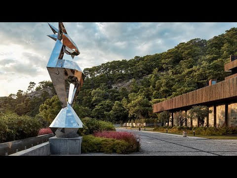 Maxx Royal Kemer Resort Promo Movie