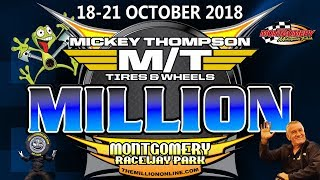 The Million - Friday