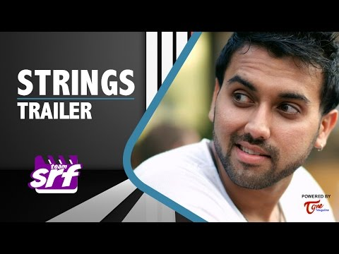 Strings | Official Trailer | Puneet Gulati | Nashy Singh | Sandeep Raj Films