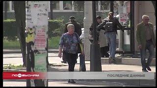 Празднование Дня города и массовый велозаезд в Иркутске отложили из за пандемии коронавируса
