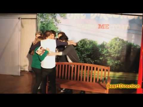 One Direction - just a friend !