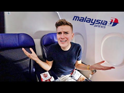 Malaysia Airlines Is