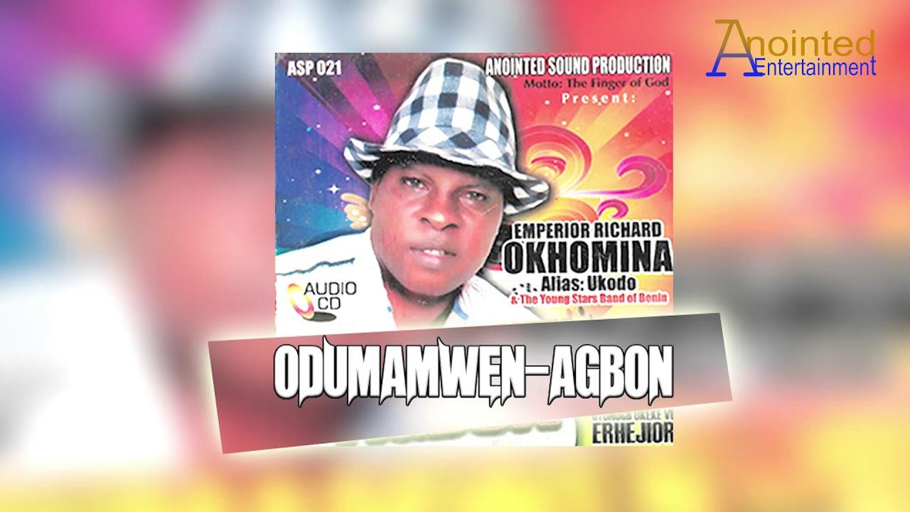 Download UKODO - UDUMAMWEN AGBON - [BENIN MUSIC]