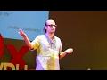 Malnutrition and sustainable development | Sachin Kumar Jain | TEDxSMVDU