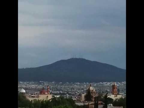 Querétaro cuna de la Independencia
