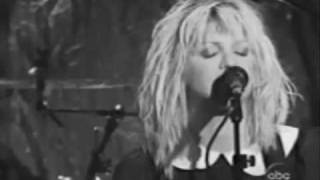 Courtney Love- House of The Rising Sun