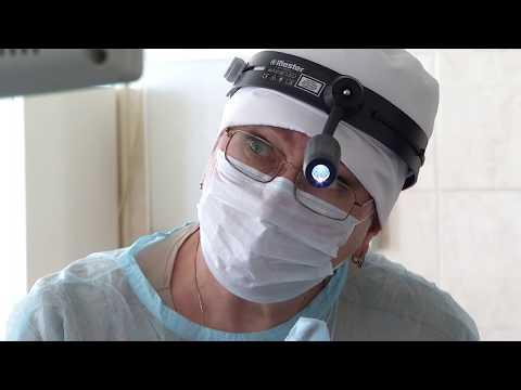 У отоларингологов МСЧ №4 в Омске появилось новое оборудование для проведения  уникальных операций
