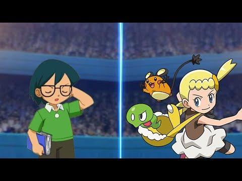 Pokémon Battle USUM: Bonnie Vs Max (Kalos Vs Hoenn)