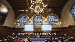 Qu'est-ce que la Cour internationale de Justice? Le rôle et les activités de la CIJ (vidéo 2016)