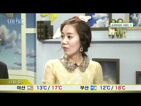 SOLiVE KOREA 2012-04-21 - YouT...