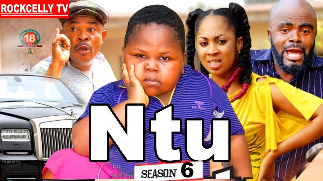 Download NTU 6 (Season Finale) | 2019 NOLLYWOOD MOVIES