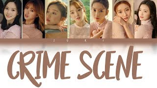 Oh my Girl - Crime Scene