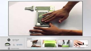 iPhone, Samsung, iPad cep telefonu ekran jelatini yapıştırma makinası