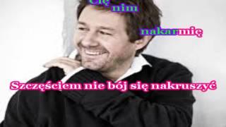 Andrzej Piaseczny śniadanie Do łóżka