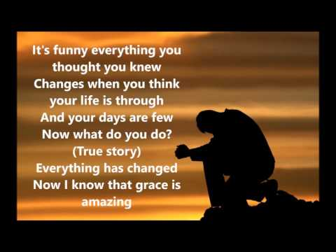 Kirk Franklin True Story Lyrics