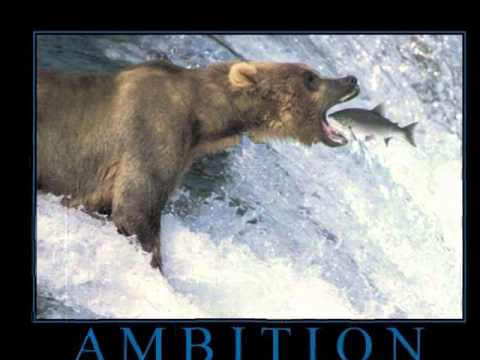 Ambition - Instrumental song