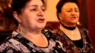 Песня ''Катюша'' на осетинском яз. в исполнении сестёр Маргиевых.(, 2015-05-10T15:25:53.000Z)