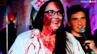 Monaco Bar (г.Балашиха)    Halloween (31.10.15)    DJ DЮSHA & DJ ALEX GOOD