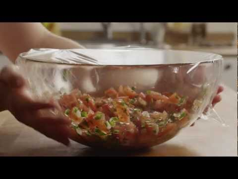 How to Make Fresh Tomato Salsa | Salsa Recipe | Allrecipes.com