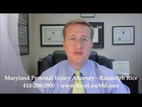 Tip for A Personal Injury Claim: Start a Journal | Maryland Personal Injury Attorney