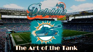 The Miami Dolphins: The Art of the Tank